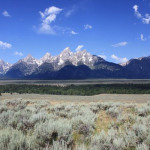 Montana Cabin Rentals in West Yellowstone - Mountain View Cabins Vacation Rentals Nearby Area: Grand Teton
