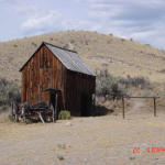 Montana Cabin Rentals in West Yellowstone - Mountain View Cabins Vacation Rentals Nearby Area: Nearby Ghost Towns