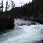 Montana Cabin Rentals in West Yellowstone - Mountain View Cabins Vacation Rentals Nearby Area: Yellowstone National Park