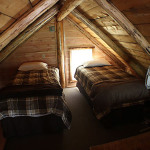 Fisherman's Cabin, West Yellowstone, Montana
