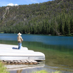 Montana Cabin Rentals in West Yellowstone - Mountain View Cabins Vacation Rentals Surrounding Area