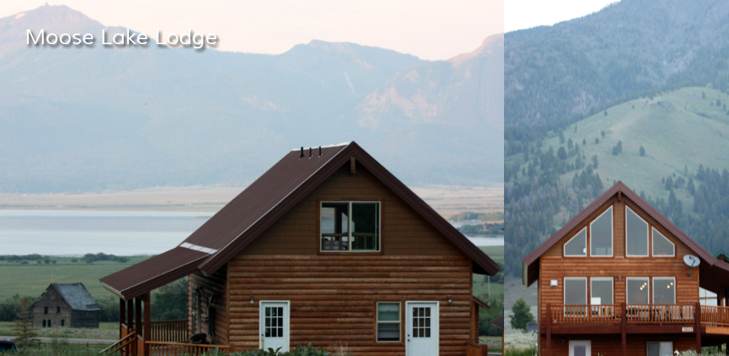 west yellowstone, montana cabins