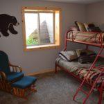 Bear Creek Lodge Wood Cabin Rental